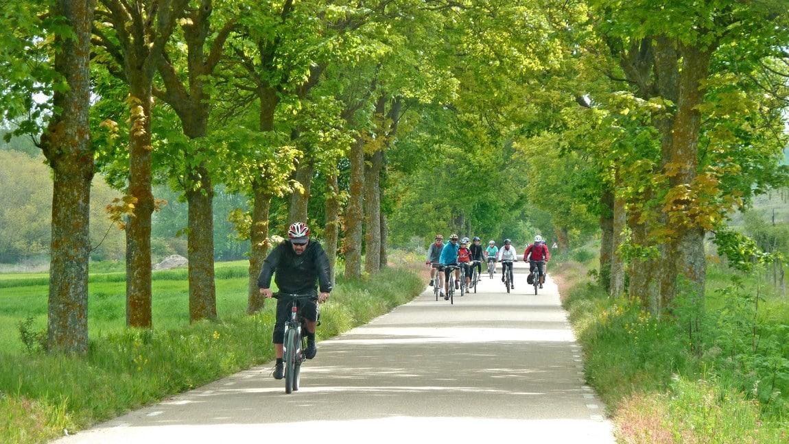 Bike Camino De Santiago Self Guided Tours
