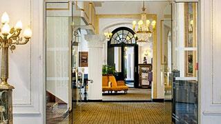 Hotel Galia londres Lourdes