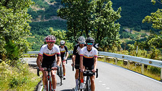 Ciclamadrid Cyclemadrid grand tour road gravel