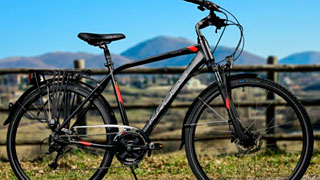bike valencia tour